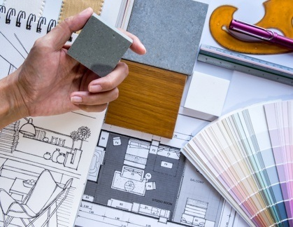 Interior Designers At Work interior design license | state licensure info