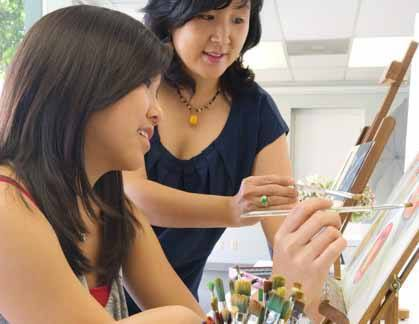 Guide to Art and Design School Degree Programs