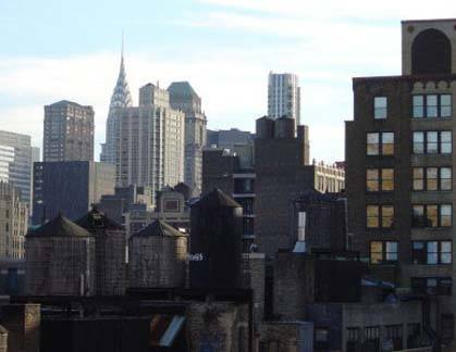 new york the fashion design industry capital
