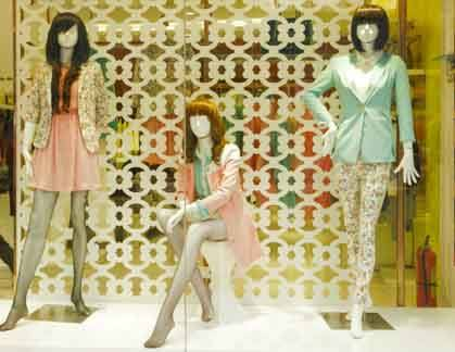 Fashion Merchandising Careers  Fashion Career Paths