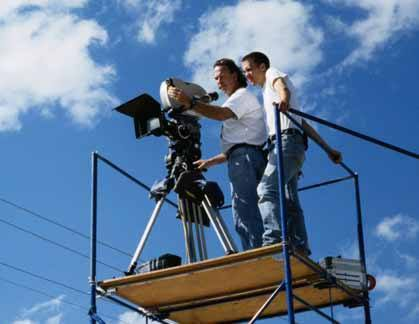 Unions Can Boost Your Film Career