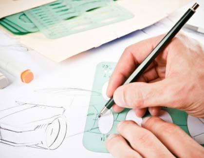 Industrial Design Vs Graphic