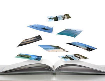 Top Five Photography Portfolio Tips