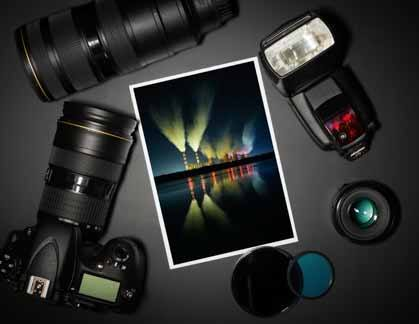Specialize Your Photography Training and Career